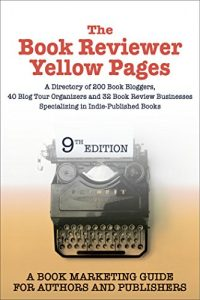 BookReviewerYellowPages